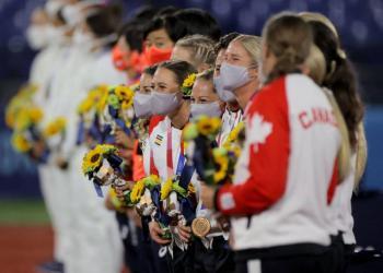 Tokio 2020 | Japón revalida el oro del sóftbol olímpico con triunfo ante EEUU