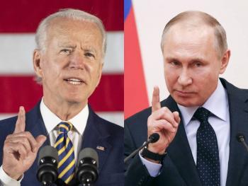 EEUU: Joe Biden acusa a Rusia de querer interferir en elecciones de 2022