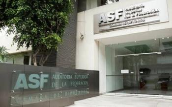 Banco Mundial destaca independencia de la ASF
