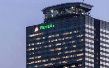 """Moody's rebaja a """"basura"""" calificación crediticia de Pemex"""