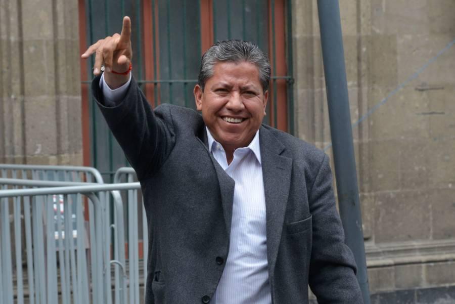 TEPJF revoca sanción del INE contra David Monreal