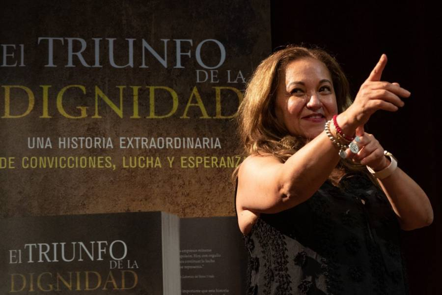 Periodistas piden al Senado comparencia de Sanjuana Martínez por desvíos millonarios en Notimex