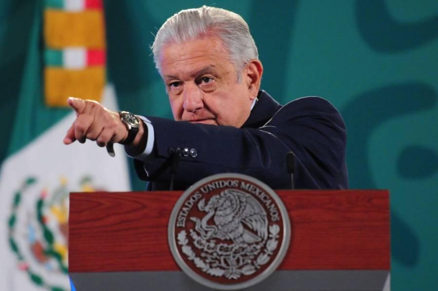 AMLO señala que senadores de Estados Unidos podrían estar desinformados