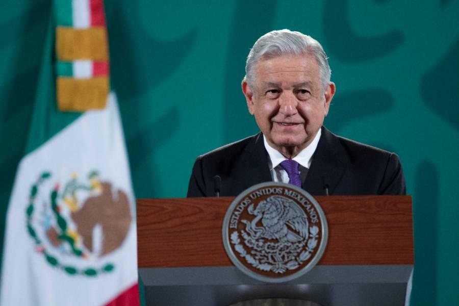 AMLO reitera que presentará propuesta de reforma electoral aunque no guste