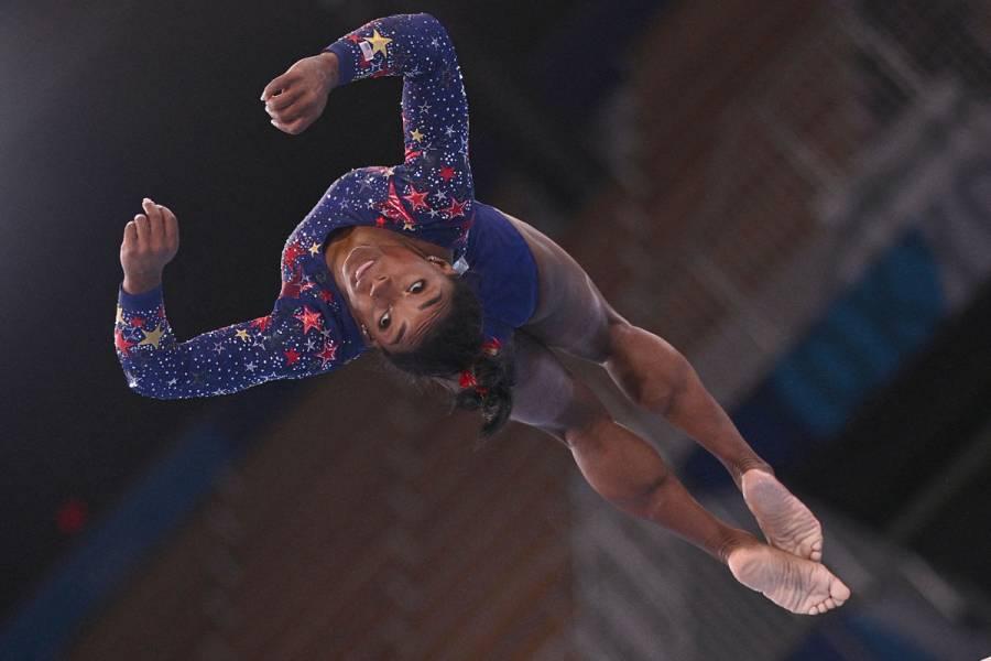 Tokio 2020 | Simone Biles se retira de la final individual de gimnasia