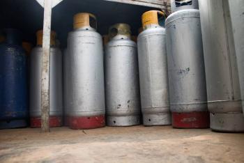 Pide Cofece a la CRE respetar condiciones de mercado en precio de Gas LP
