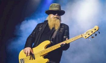 Bajista de la banda ZZ Top, muere a los 72 años