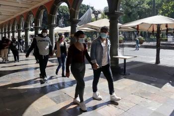 Sismo de 4.2 grados en Puebla activa protocolos de emergencia