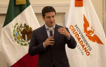 Confirma TEPJ improcedencia de queja de fiscalización de campaña de Samuel García