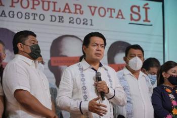 Con miras a 2024, Morena creará comités en defensa de la 4T