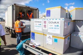 Covax espera recibir 250 millones de dosis de vacunas en 6 a 8 semanas: OMS