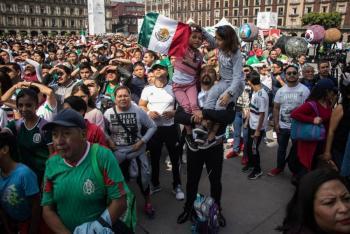México se enoja; cae 23 lugares en ranking de felicidad de la ONU