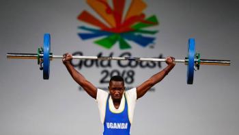 Policía de Uganda detiene a atleta desaparecido en Japón