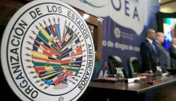 Reunión para tratar la situación de Cuba es suspendida por la OEA