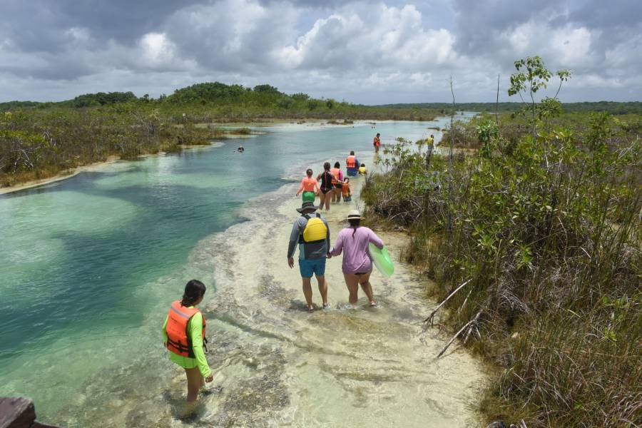 Urgen fortalecer medidas antiCovid para impulsar turismo en México