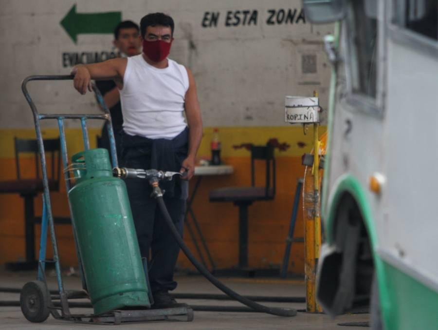 Recibe Conamer anteproyecto de la CRE para fijar precio máximo al gas LP