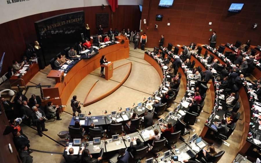 Avalan periodo extraordinario en Primera Comisión de la Permanente para analizar tema de outsourcing