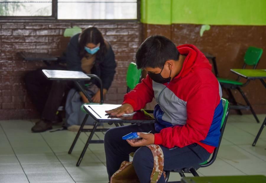 ANPAF apoyará a padres de familia que se nieguen al regreso a clases presencial
