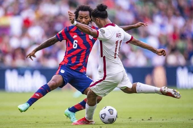 Copa Oro: EEUU disputará la final tras vence a Catar