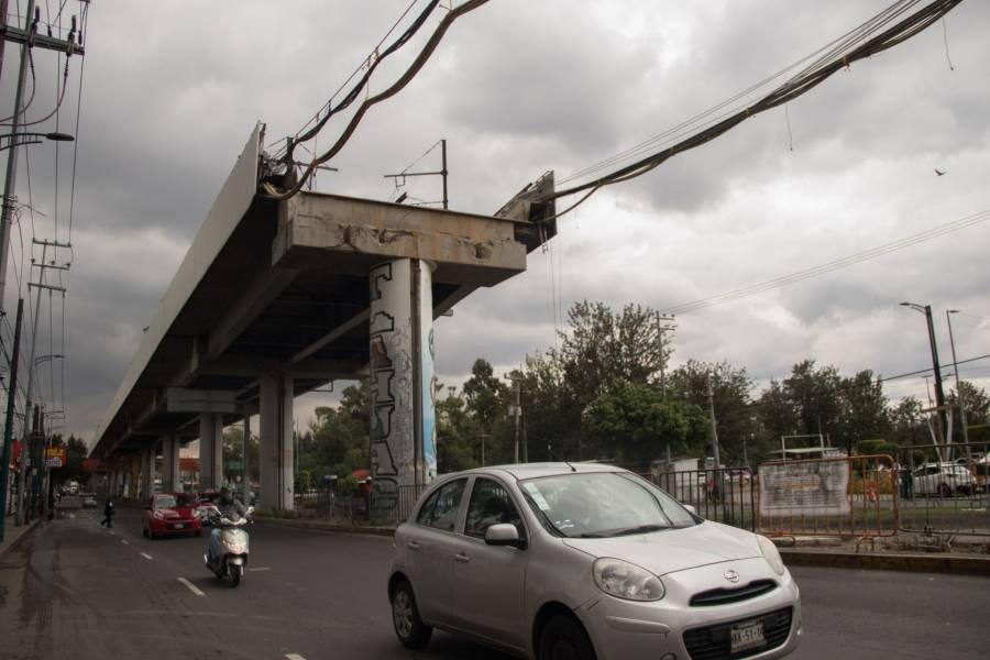 En agosto inicia reconstrucción y rehabilitación de la Línea 12: Sheinbaum