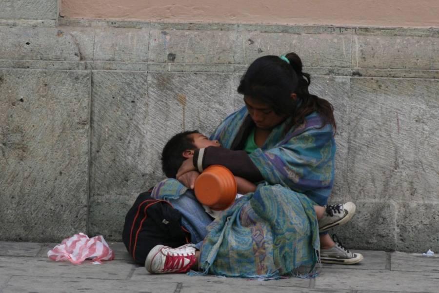 El jueves, Coneval da a conocer cifras de pobreza en México