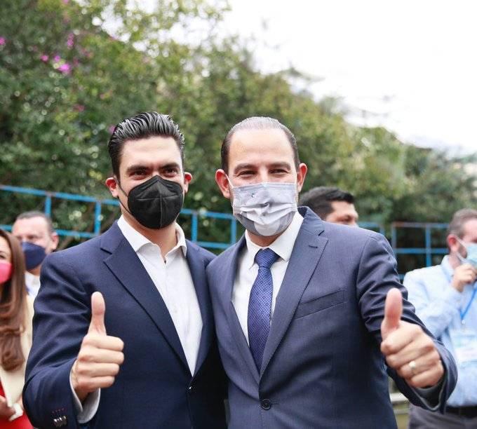 Designa PAN a Jorge Romero coordinador en diputados y a Santiago Creel para presidir San Lázaro