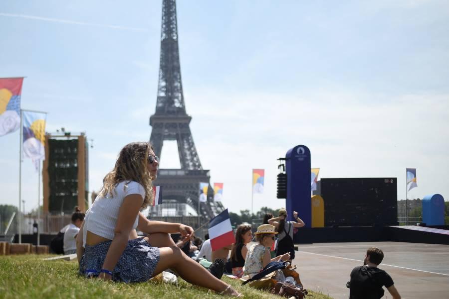 En Francia, promueven cambiar un auto viejo por una bici eléctrica
