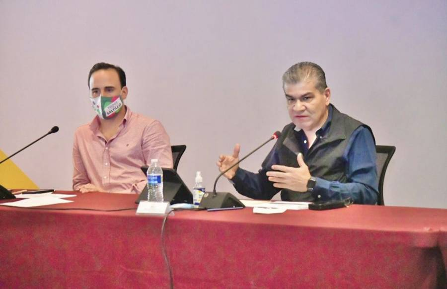 Bares y antros en Coahuila exigirán cartilla de vacunación para poder entrar
