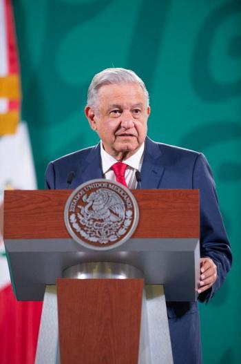 Por decreto presidencial habrá liberaciones de personas en prisión: AMLO