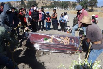 México tiene 35% más muertes por Covid que las reportadas: Inegi