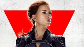 Arremete Disney contra Johansson por demanda