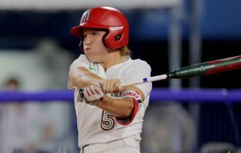 Tokio 2020 | Solo una jugadora de Softbol es de nacionalidad mexicana