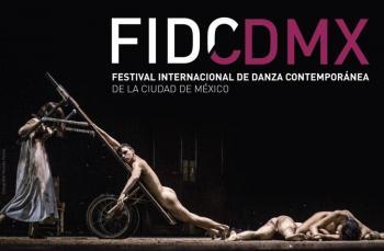 Así podrás disfrutar el Festival Internacional de Danza Contemporánea CDMX