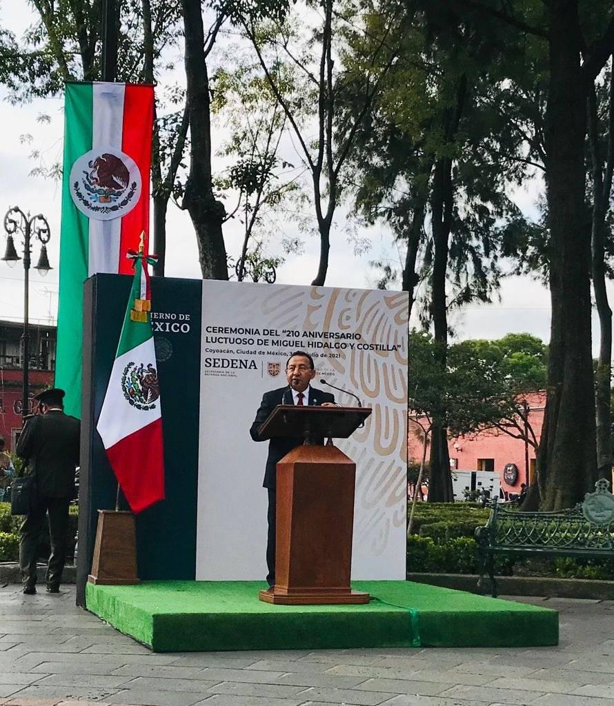 Necesario que población y gobierno sumen esfuerzos contra la trata de personas: Guerra Álvarez