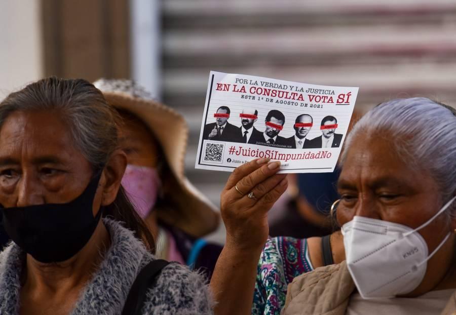 El INE no engaña a la ciudadanía en consulta popular: Lorenzo Córdova