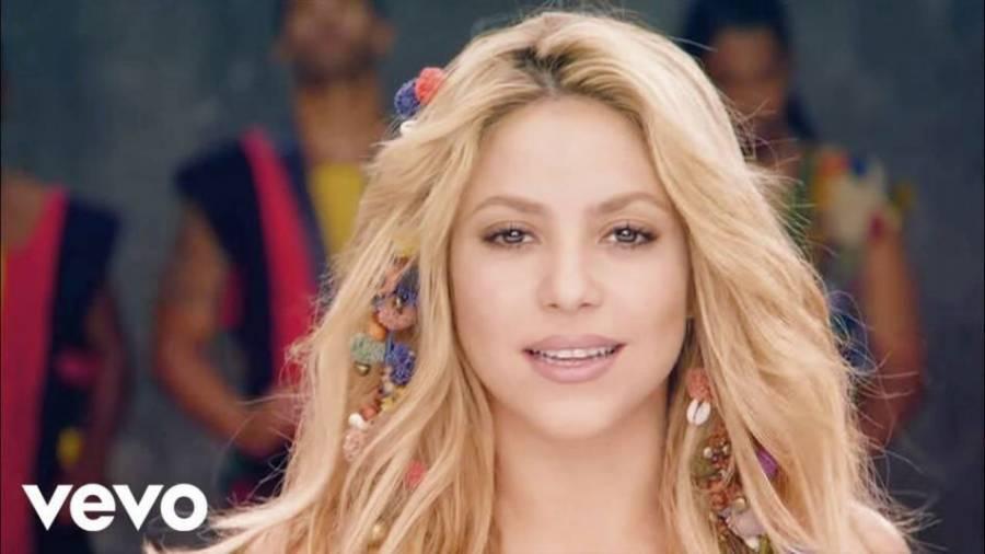 Presunto fraude fiscal de Shakira en España sería de 14.5 millones de euros