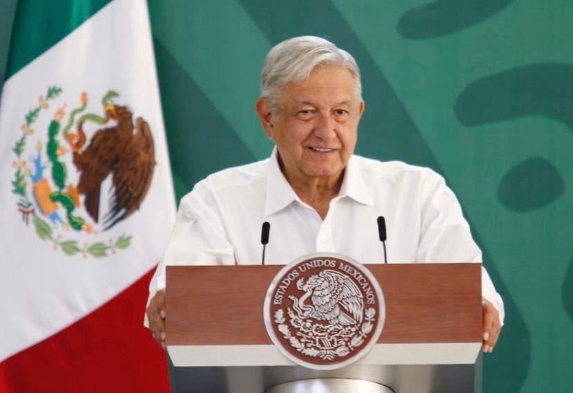 López Obrador afirmó que durante su gobierno la mayoría de delitos han ido a la baja