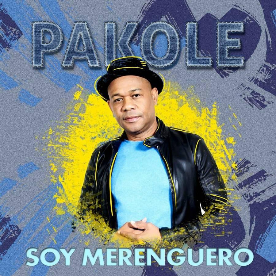"""Dominicano Pakolé regresa a sus raíces musicales con """"Soy merenguero"""""""