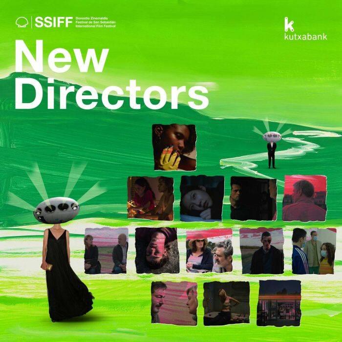 """Filmes de 15 países Iberoamericanos optan al premio """"Nuevos Directores"""" de San Sebastián"""