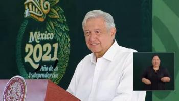 En Badiraguato se está invirtiendo como nunca  en programas de desarrollo: López Obrador