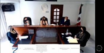 Tribunal Electoral de San Luis Potosí valida triunfo de Ricardo Gallardo Cardona