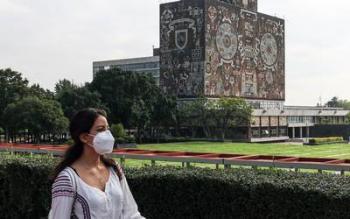 Solo con semáforo en verde, retorno a las aulas: UNAM