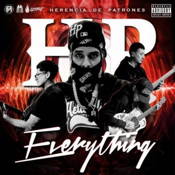 """Herencia de Patrones lanza """"HP Everything - Versión 808"""", una nueva exploración del hip hop"""