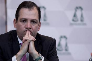 UIF consigue que FGR investigue nuevamente al presidente del TEPJF