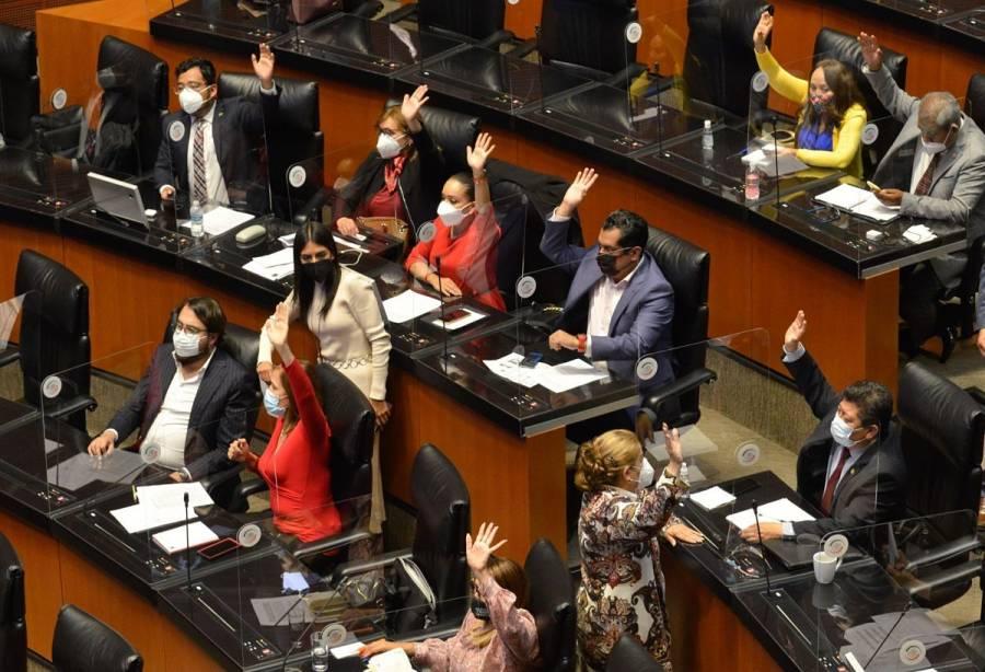 Congreso avala prórroga de un mes sobre reforma al outsourcing