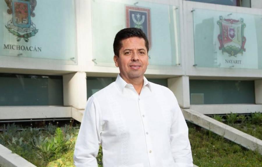 El senador Antonio García Conejo da positivo a Covid-19