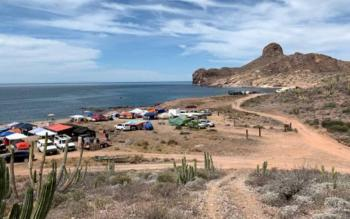 Sismo de 5.5 sacude Sonora, no existe riesgo de tsunami