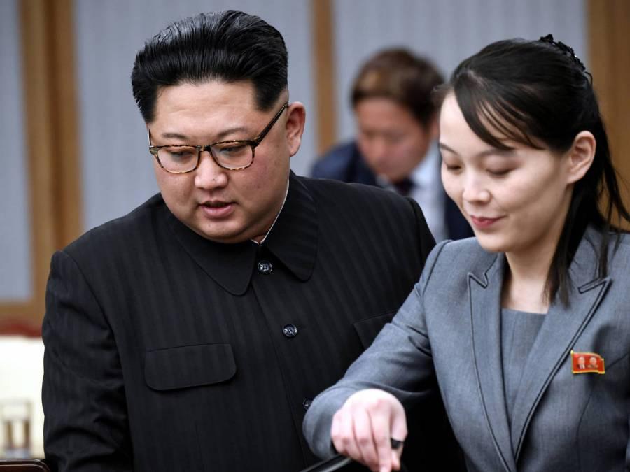 Condena Norcorea maniobras militares entre Surcorea y EEUU