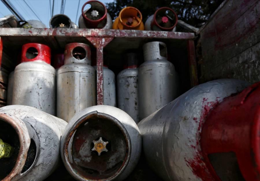 Advierte Coparmex que precios fijos al gas LP afectará reactivación económica