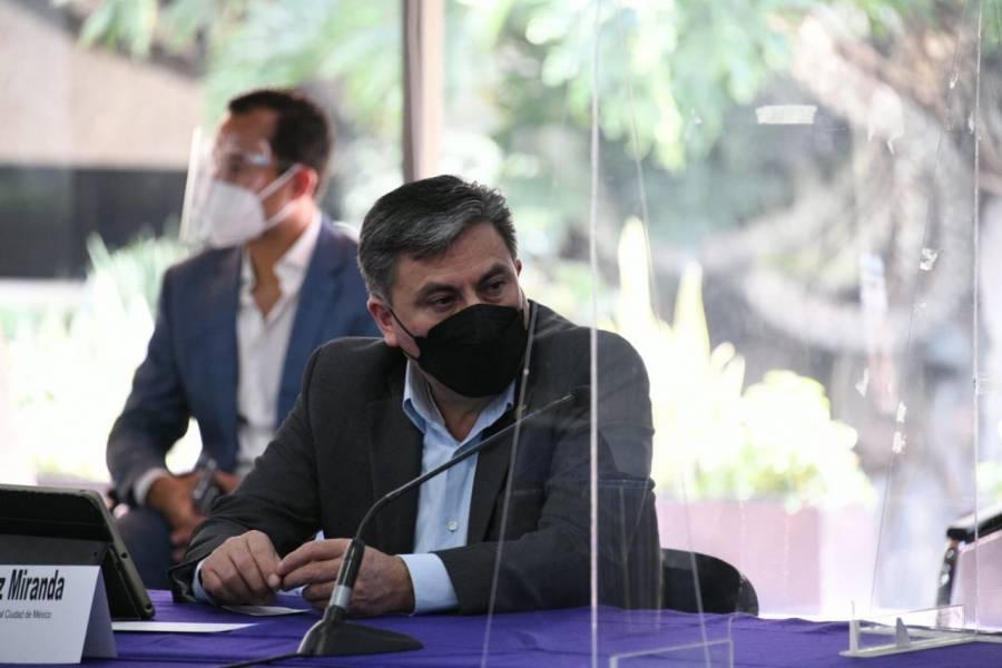 IECM y Registraduría de Colombia intercambian experiencias en materia electoral